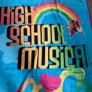 Other - High school musical big size blanket